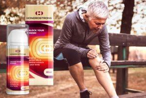 Ce este crema Hondrostrong – preț, prospect, păreri, forum | Germyx