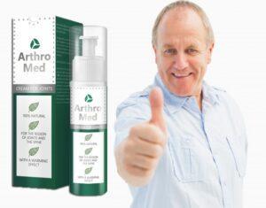 ArthroMed-cremă-ingrediente-compoziţie-cum-să-aplici-cum-functioneazã-efecte-secundare-contraindicații-prospect