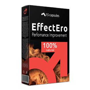 EffectEro capsule pentru potenta – preț, prospect, ingrediente, farmacii, pareri, forum