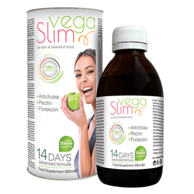 VegaSlim sirop pentru slăbire – preț, farmacii, pareri, prospect, compoziţie, forum