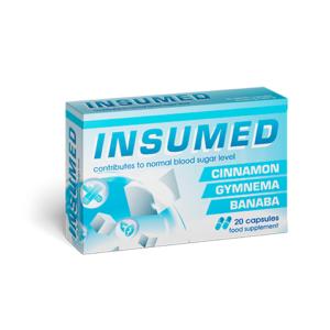Insumed capsule - ingrediente, compoziţie, cum să o ia, cum functioneazã, contraindicații, prospect, pareri, forum, preț, de unde să cumperi, farmacie, comanda, catena - România