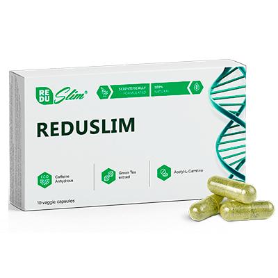 Reduslim capsule pentru slabit – forum, preț, prospect, pareri, contraindicații, farmacii