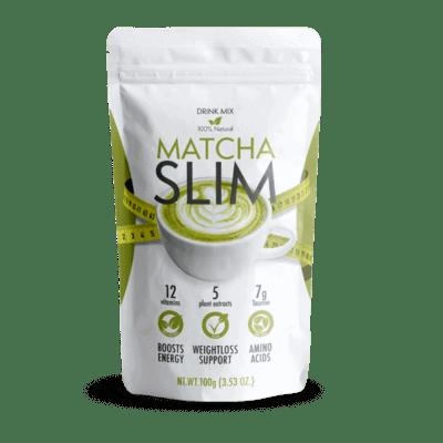 Matcha Slim băutură pentru slabit  – preț, pareri, prospect, compoziţie, forum, farmacii
