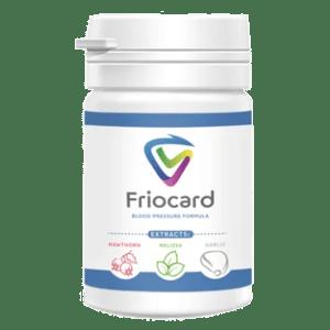 Friocard pastile pentru hipertensiune - prospect, compoziţie, pareri, preț, farmacii, forum