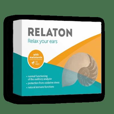Relaton capsule pentru probleme de auz - prospect, pareri, ingrediente, forum, preț, farmacii