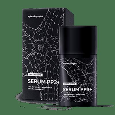 Serum PP3+ ser pentru riduri – preț, compoziţie, prospect, pareri, forum, farmacii