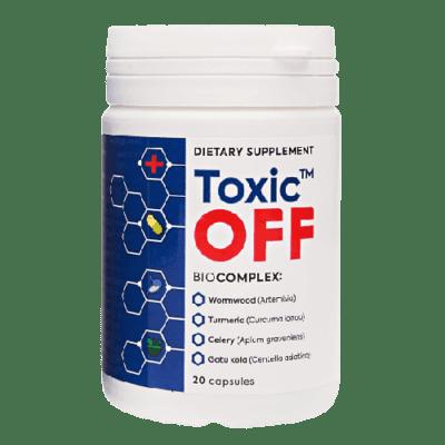 Toxic Off pastile pentru paraziți – prospect, ingrediente, pareri, forum, preț, farmacii
