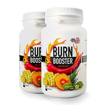 Burn Booster pastile pentru slabit - prospect, ingrediente, pareri, forum, preț, farmacii