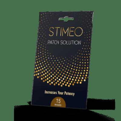 Stimeo Patches plasturi pentru disfuncție erectilă – prospect, ingrediente, pareri, forum, preț, farmacie