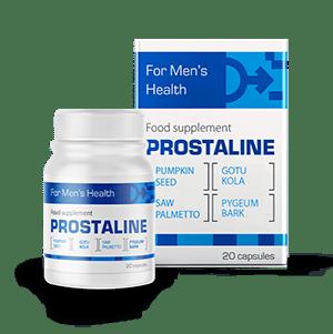 Prostaline pastile pentru prostatită – preț, prospect, compoziţie, păreri, forum, farmacii