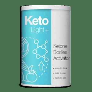 Keto Light Plus pulbere pentru slabit - prospect, ingrediente, pareri, forum, preț, farmacii