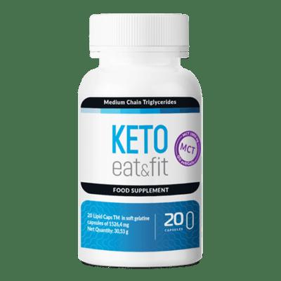 Keto Eat&Fit pastile pentru dieta ketogenica – prospect, ingrediente, pareri, forum, preț, farmacii