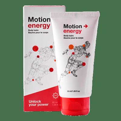 Motion Energy balsam gel pentru articulații - preț, prospect, ingrediente, forum, pareri, farmacii