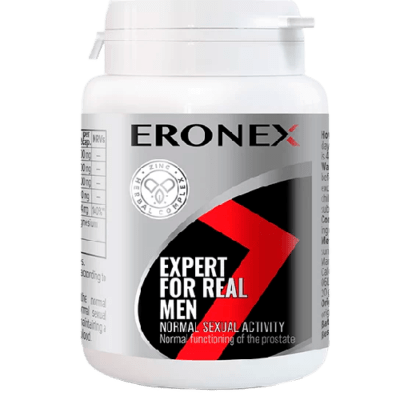 Eronex pastile pentru prostatita - preț, prospect, compoziţie, pareri, forum, farmacii