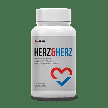 Herz&Herz pastile pentru hipertensiune – prospect, compoziţie, pareri, preț, farmacii, forum