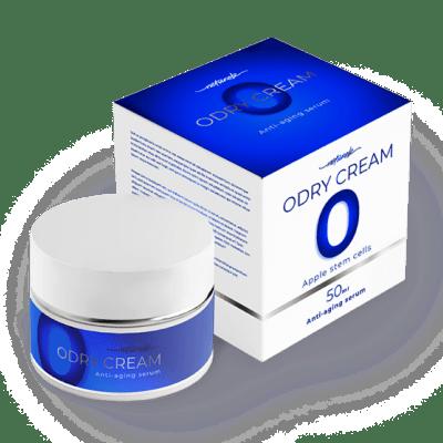Odry Cream cremă pentru riduri - preț, compoziţie, prospect, pareri, forum, farmacii