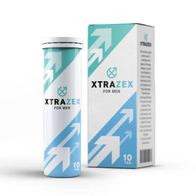 Xtrazex tablete pentru disfuncție erectilă – pareri, forum, ingrediente, preț, prospect, farmacii