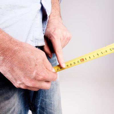 Care este dimensiunea medie a penisului