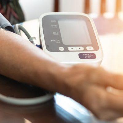 Hipertensiunea pulmonară - simptome și cauze