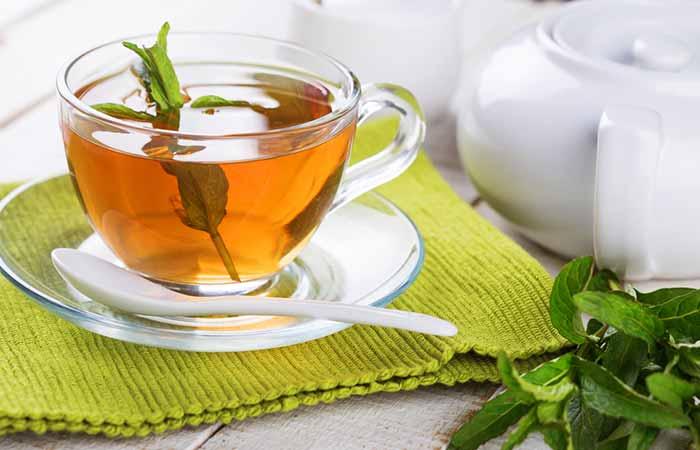 Eliminarea paraziților - ceai pentru viermi intestinali