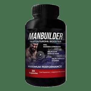 ManBuilder pastile pentru potență - pareri, forum, ingrediente, preț, prospect, farmacii